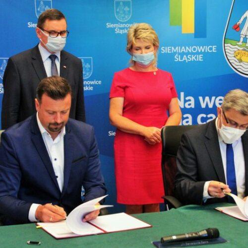 Ponad 6,3 mln złotych rządowego wsparcia na nowe drogi
