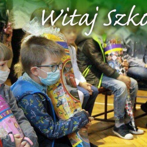 Inauguracja roku szkolnego 2021/2022 w Siemianowicach Śląskich